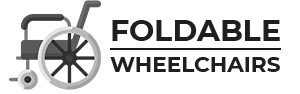 Foldable Wheelchairs & Accessories